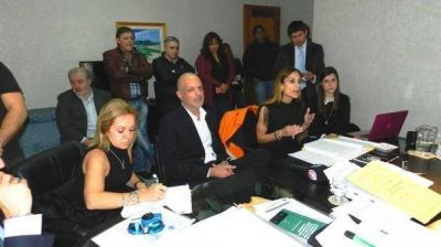 Recusación de Buzzi a fiscales: Miquelarena resolverá en tres días