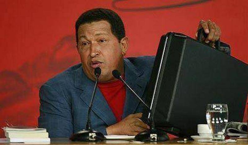 Lo que el presidente venezolano no reveló en la cumbre de Unasur