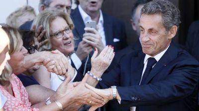 La derecha lanza su interna bajo una Francia polarizada