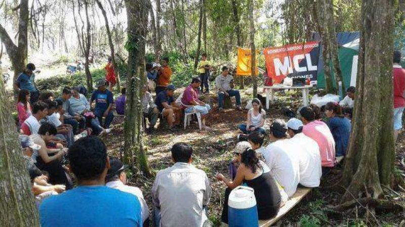 Dirigente sindical de Misiones denunció amenazas de muerte de una empresa