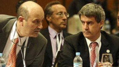 Nuevo cortocircuito entre Alfonso Prat-Gay y Federico Sturzenegger por la inflaci�n