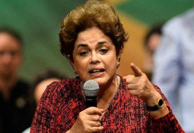 Brasil: el Senado inició el último debate antes de decidir el destino de Dilma
