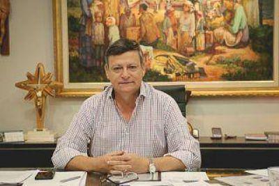 Gobernadores se re�nen hoy con Peppo en la Casa del Chaco