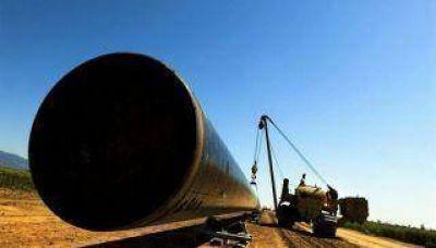 Contratistas que ejecutan el gasoducto troncal exponen su plan ambiental a la comunidad