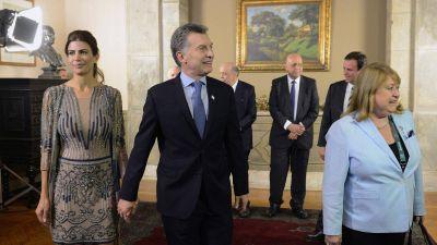 Con la mira puesta en las inversiones, Macri inicia su gira por Qatar y China