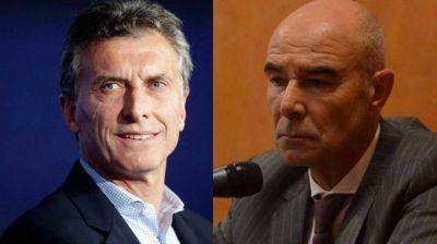 Mauricio Macri se reunió con Juan José Gómez Centurión