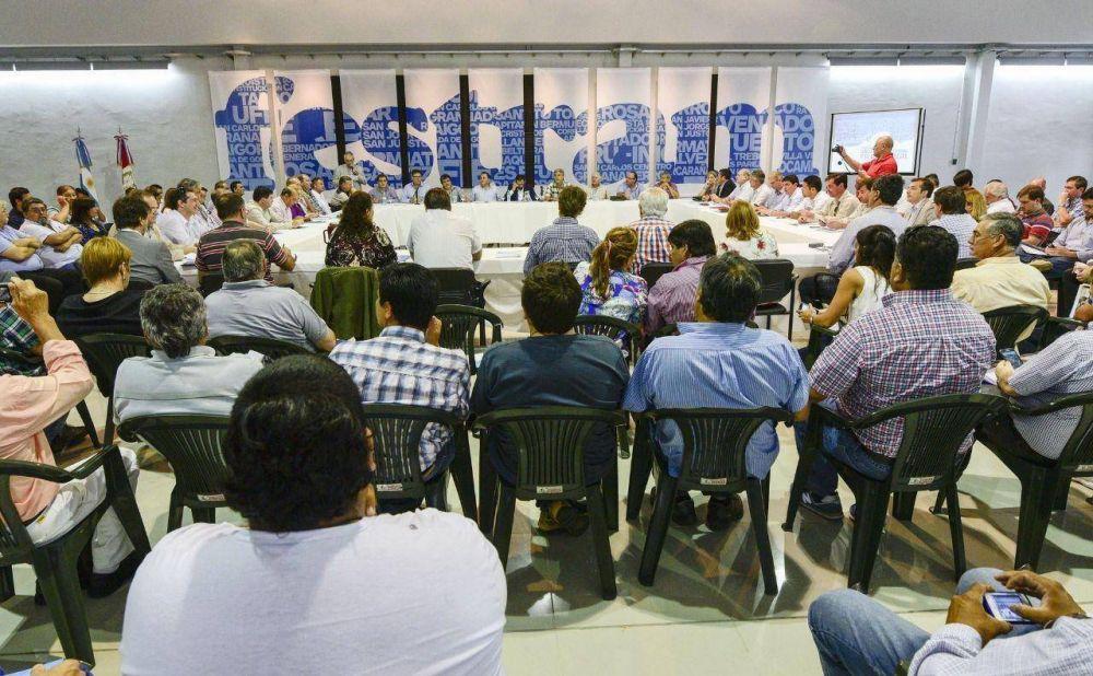 FESTRAM también quiere que se reabra la paritaria salarial