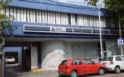 Trabajadores de Camuzzi anunciaron paro por 48 horas en Olavarría