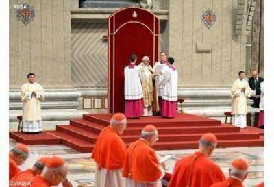 Iglesias cristianas de Europa: con el Papa Francisco, oración mundial por la Creación