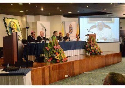 Jubileo en el continente americano: una Iglesia que se abre a la Misericordia de Dios