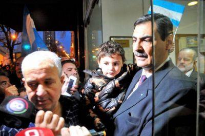 El batacazo de López, crisis en la familia judicial y el funcionario regateador