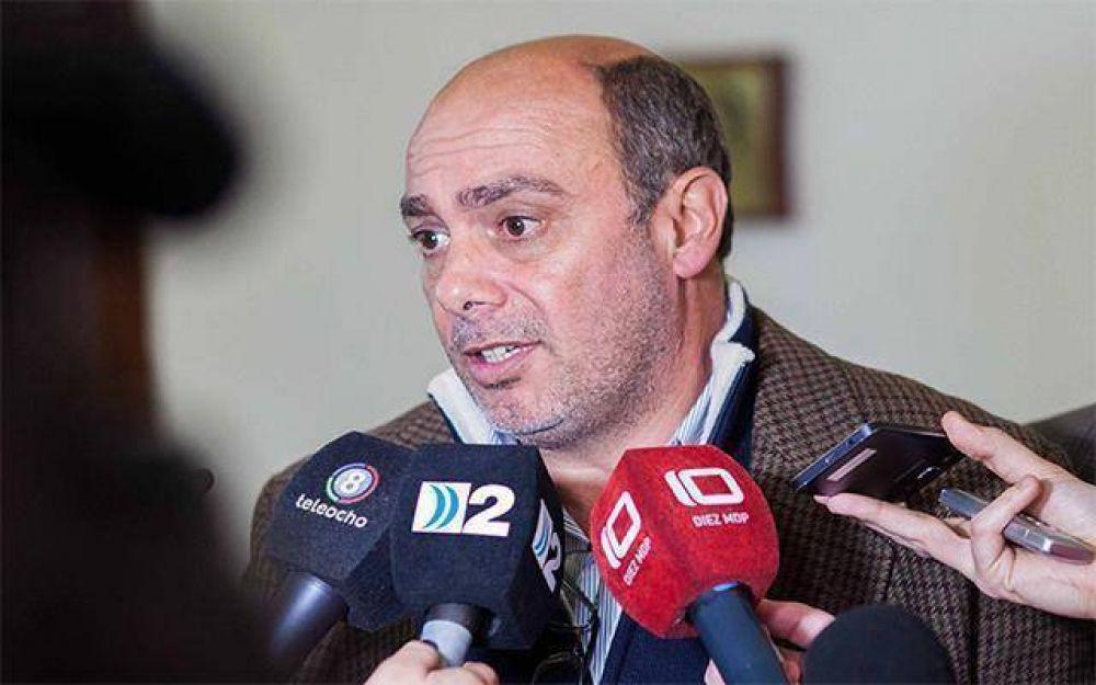 """Paritaria municipal: """"No hay posibilidad de grandes ofrecimientos"""""""