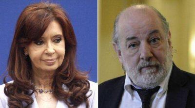 CFK volvió a pedir el apartamiento del juez Claudio Bonadio