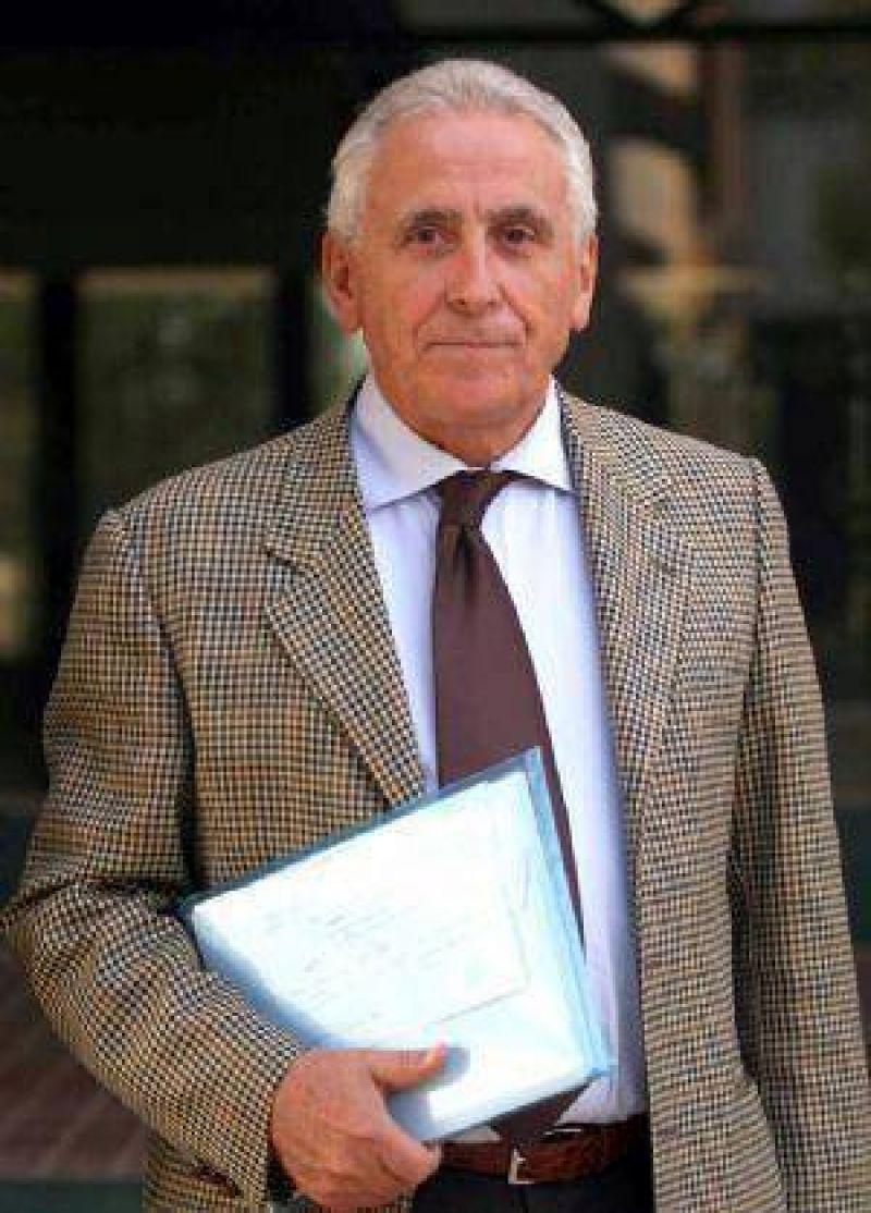 """Ferdinando Meacci: """"El PBI de los pa�ses ya no cae, por lo que se reinicia una recuperaci�n"""""""