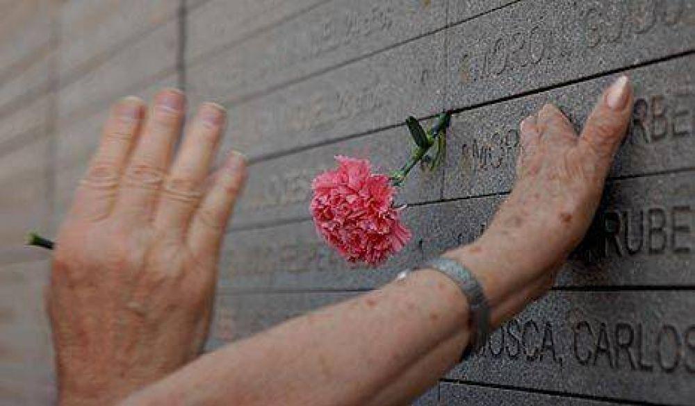 Recordaron a las víctimas de dictadura