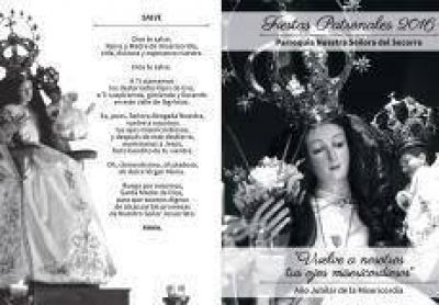 Fiestas patronales: Obispo Cardelli oficiar� la misa tras la procesi�n el 8 de Septiembre