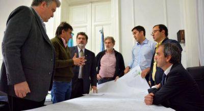 Vidal salió a mostrar que tiene los votos para dividir La Matanza
