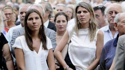 Impiden a la familia de Nisman llegar a la Corte con sus reclamos