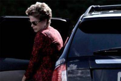 El Senado define este mi�rcoles si destituye a Dilma Rousseff y confirma a Michel Temer en la presidencia