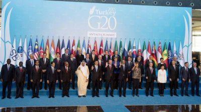 EMTur postular� a Mar del Plata para recibir la Cumbre de Presidentes del G-20