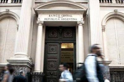 El Banco Central volvi� a recortar en 50 puntos b�sicos la tasa de inter�s