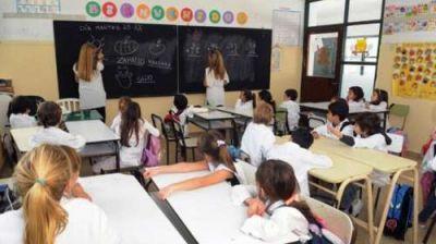 En Salta, los docentes no parar�n el viernes y habr� clases con normalidad