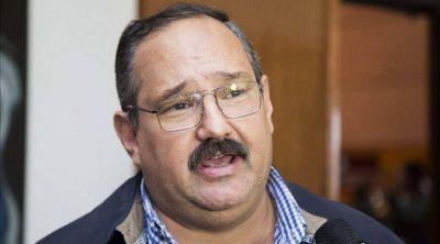 La Oficina Anticorrupción denunció a Leavy