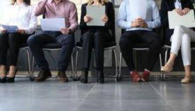 INDEC porteño: en la Ciudad hay 177.555 desocupados