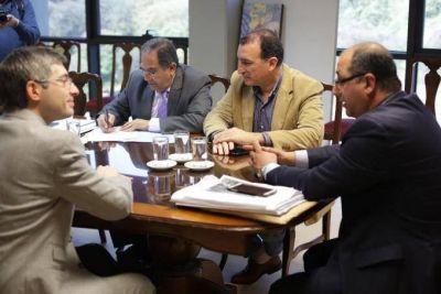 El proyecto de la Reforma Política va a sesión