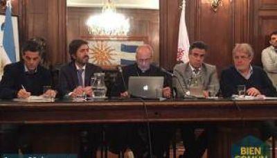 Vaticano Group: versión judicial, porteña y jesuita