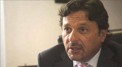 Gustavo Sáenz repudió el paro de los empleados de Tránsito