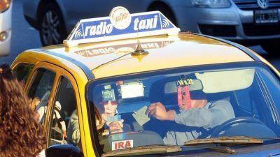 Los taxistas porteños reclaman un 20% de aumento