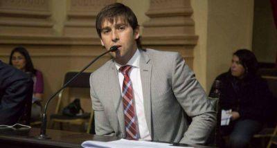 Emanuel Sierra amplió su denuncia en la Justicia contra Vial Noa