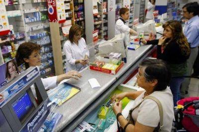Colegio de Farmacéuticos bonaerense aseguró que hay faltantes de insumos en la mayoría de las entidades