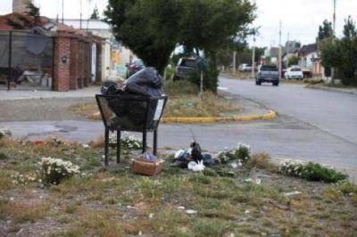 La problem�tica de generar basura constantemente