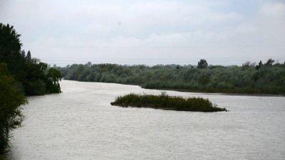 Ahora dicen que la obra del acueducto desde el Río Colorado comenzará en 2017