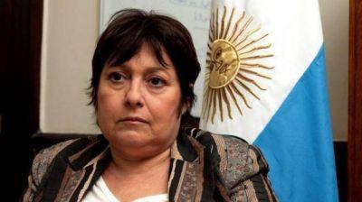 Das Neves apoya a Ocaña para ser Defensora del Pueblo de la Nación