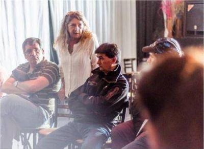 Hábitat trabaja en el listado de los primeros 500 beneficiarios de lotes
