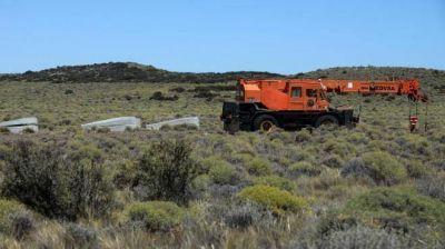 Avanza una obra eléctrica clave para Villa La Angostura y Bariloche