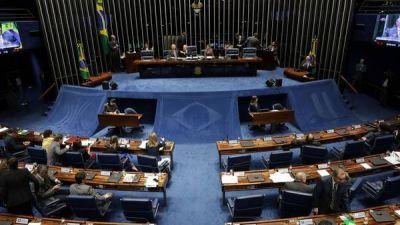 Cuenta regresiva en el Senado de Brasil para votar si destituyen a Dilma