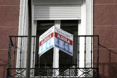 La Justicia porteña puso fin a los dos meses de comisión que exigían las inmobiliarias