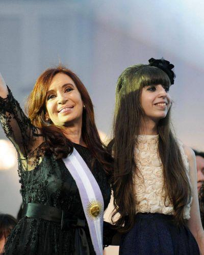 El Gobierno pidi� que se confirme el embargo a Florencia Kirchner