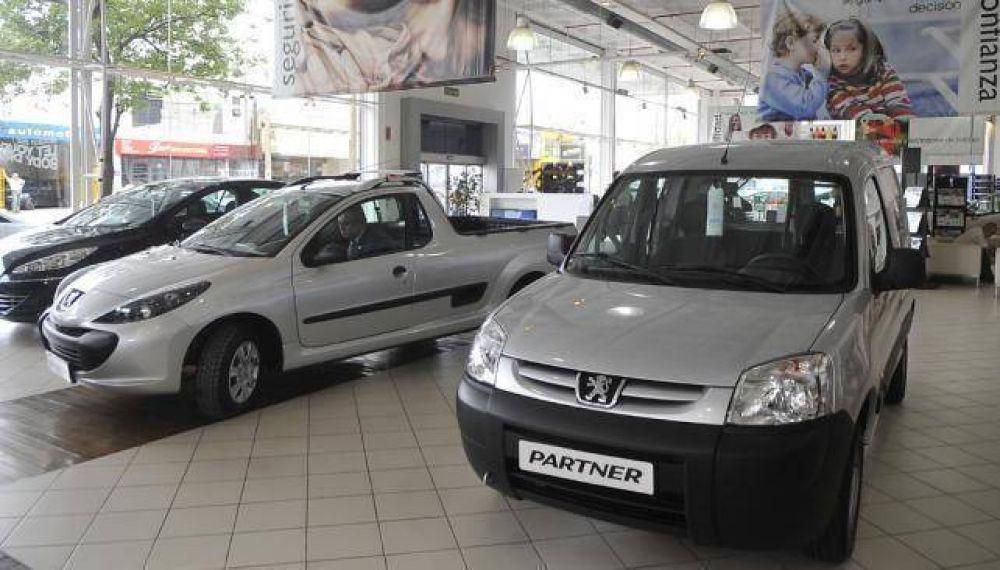 Bancor baja las tasas de los préstamos para autos usados