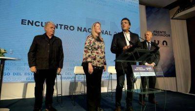 De la Sota: El populismo irresponsable y la derecha son caras de las misma moneda