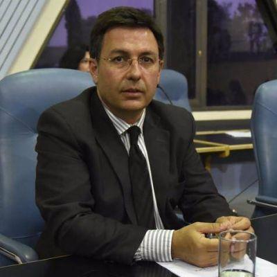 """Sabarots bancó a Altolaguirre y le pegó duro al PJ """"irresponsable"""""""