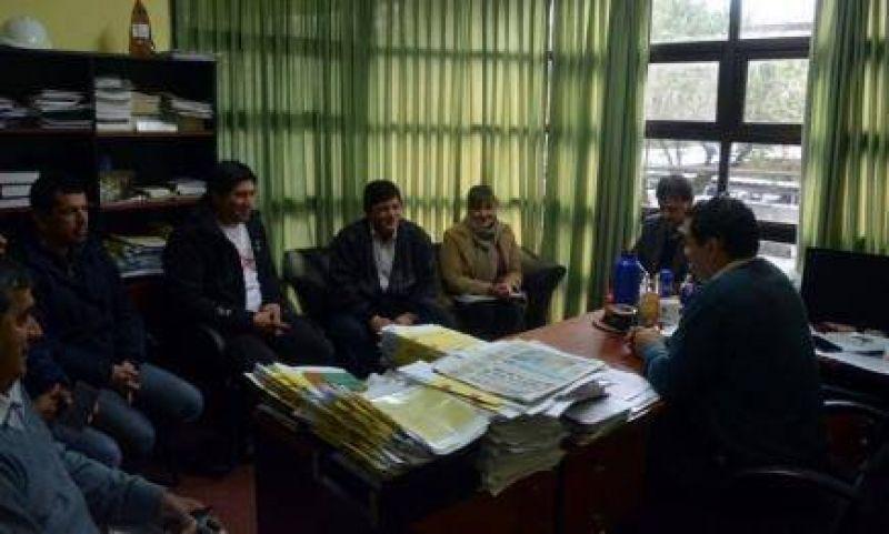 ATE solicitó audiencia conciliatoria por el conflicto laboral de trabajadores de Tránsito