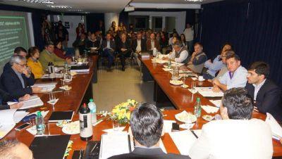 En 2017 Misiones destinará a Salud 2330 millones de pesos y al IFAI 315 millones