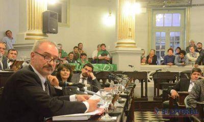 Ganó el Gobierno: Diputados aprobó la cesión del Iberá para un parque nacional