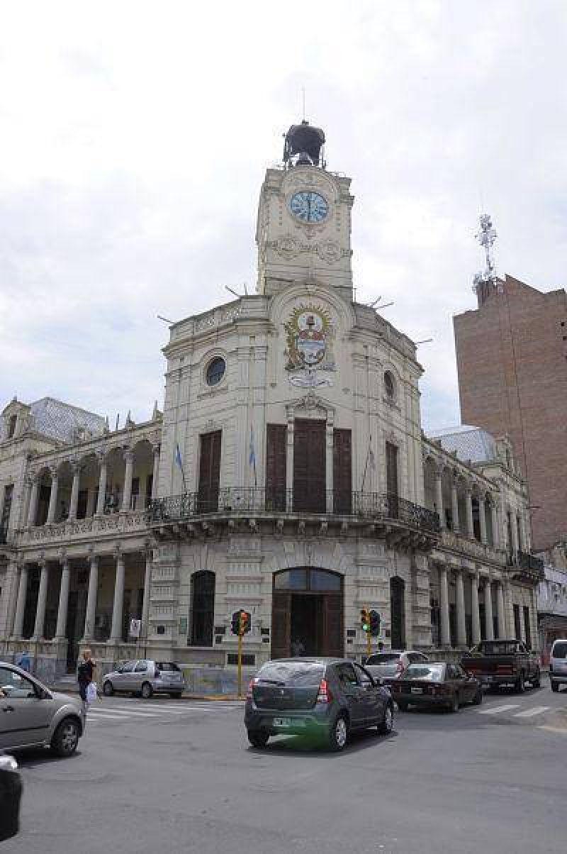 Se presentaron dos listas para las elecciones de la Junta Interna de ATE en la Municipalidad de Paran�