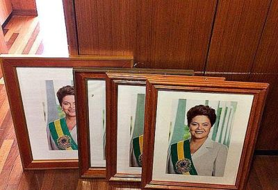 El futuro de Rousseff tras la salida del Ejecutivo